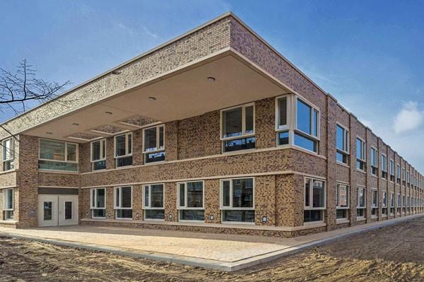 Brede Amstelmeerschool