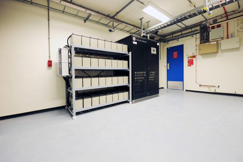 Datacenter Noord-Holland